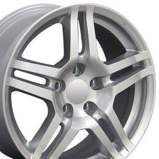 TL Wheels Set of 4 Rims Fit Acura CL S TL S RL 3.5 RSX TL 3.2 TSX MDX