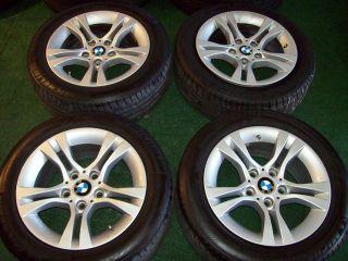 16 BMW Silver Wheels Factory 3 Series 318 323 325 328 E36 E46 E90 E92