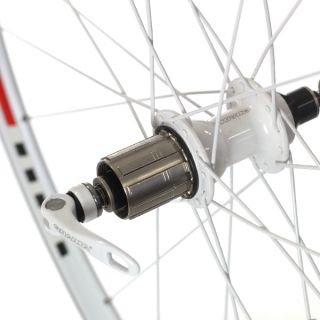 700c Stars Deep V Road Bike Wheels Wheelset Shimano 8 9 10