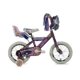 New Kent Sundancer Girls Bike 14 inch Wheels