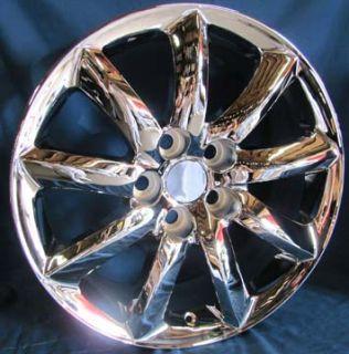 182008 Lexus LS460 Chrome OE Wheels 18x7 5 Rims