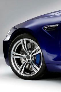 19 2012 M5 Wheels Rims Fit BMW E60 5 Series 525 528 530 540 545 550