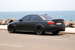 Black Wheel Fit E39 E60 E63 E65 F017 5 6 7 Series BMW 5x120 Rim