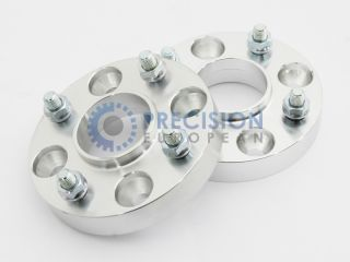 38mm 1 5 Hubcentric Wheel Spacers Nissan s13 s14 240sx 240ZX 280ZX