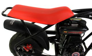 79 5cc 2 5HP Gas 4 Stroke Powered Mini Bike Motorcycle Minibike