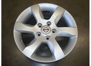 16 Nissan Altima 2 5 s SL SE Wheel Rim Alloy Coupe 2 5S 07 09 08 09