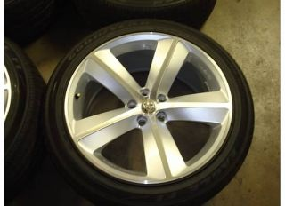 20 Dodge Challenger Charger SRT Wheels Rims Tires
