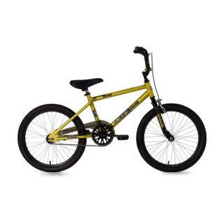 Kent Boys Ambush BMX Bike 20 inch Wheels