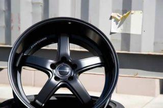 20 Infiniti Nissan Wheels Rims G35 G37 M35 M45 350Z 370Z