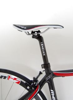 LXM CARBON ROAD BIKE CAMPY CAMPAGNOLO SUPER RECORD Ti FSA K FORCE 41