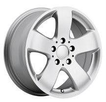 15 inch M04 Mercedes OE Replica Wheels Rims 5x112 37