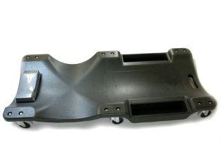 CREEPER  ergonomic design Light Weight mechanic tool 40 w 6 Wheels