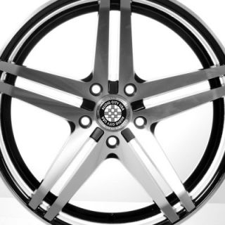 20inch V39 for Mercedes Benz Audi Wheels C CL s E Class Rims