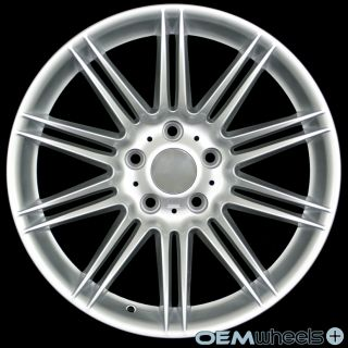 313 M STYLE WHEELS FIT BMW E46 E90 E92 E93 323 325 328 330 335 M3 RIMS