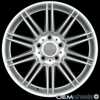 313 M STYLE WHEELS FIT BMW E46 E90 E92 E93 323 325 328 330 335 M3 RIMS