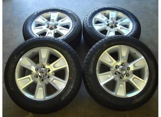 20 Ford F 150 Wheels Rims FX4 Lariat 10 11 F150