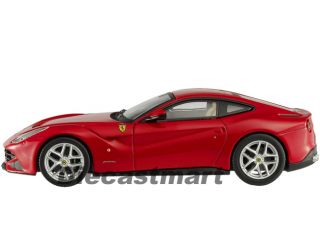 Hotwheels Elite X5499 1 43 Ferrari F12 Berlinetta New Diecast Model