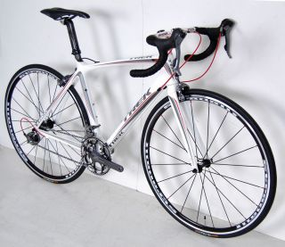 MADONE 5.2 FULL CARBON ROAD BIKE RACE BICYCLE SHIMANO ULTEGRA 52 cm