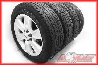 F150 Expedition King Ranch Wheels Pirelli Tires FX4 18 17 22