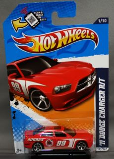 Hot Wheels 2012 Release 71 Dodge Charger