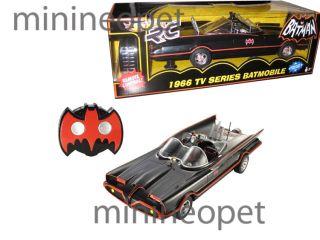 1966 Batman Batmobile TV Series 1 18 Remote Control RC