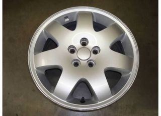 16 Chrysler PT Cruiser Touring Wheel Rim 03 05 04 Factory 2201