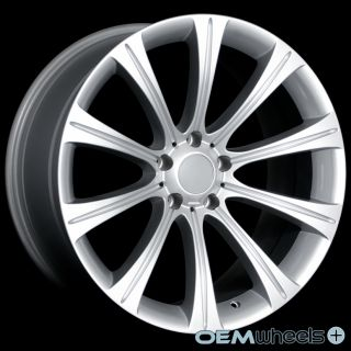 M5 STYLE WHEELS FITS BMW E60 5 E63 6 E38 E65 F01 7 Series M5 M6 RIMS