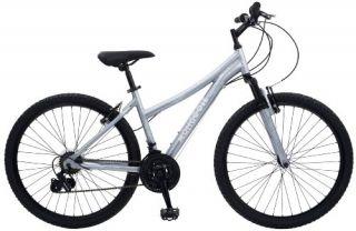 Mongoose Montana Womens Mountain Bike 26 inch Wheels Fast Free