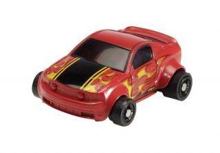 Hot Wheels RC Nitro Speeders Mustang Car New