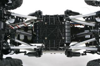 Tamiya 1 10 58405 Toyota Land Cruiser 40 CR01 New in Box