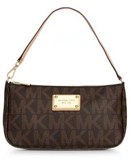 michael michael kors handbag berkley clutch orig $ 218 00 162 99