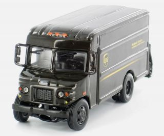 Norscot UPS United Parcel Delivery Truck 1 87 58008