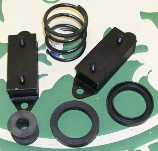 Jaguar Transmission Mount Rebuild Kit XJ6 74 87