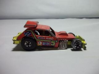 Hot Wheels Redline Cars 1976 1975 1974 1978 1977 1979 1970