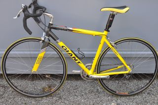 Giant TCR 2 Road Bike Medium