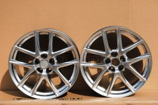 19 Wheels Rim 350Z G35 300zx IS300 IS250 Maxima Altima