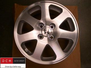 1999 2000 Honda Genuine Civic SI Wheels Rims B16