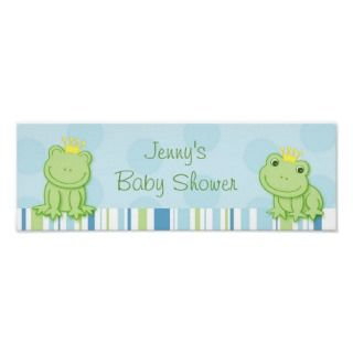 Baby Shower Favor Gift Tags Business Card Templates