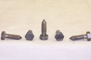 Volkswagen Floor Pan to Body 8mm Bolts Fits Most VW 111 899 145