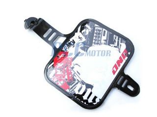 Graphics Decals Plastic Kit Honda CRF50 SDG 107 DE05