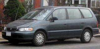 Honda Odyssey Front Brake Pads 1995 1996 1997 1998