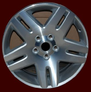 Impala Monte Carlo 06 12 17 Used Wheels Alloy Rims Car Part