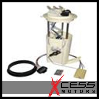 98 05 Chevrolet s 10 Blazer V6 262 4 3L Fuel Pump Module Assembly New