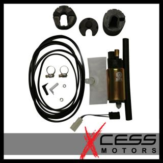 88 94 Mercury Topaz L4 140 2 3L Electric Fuel Pump Brand New