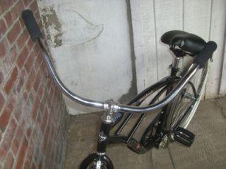 Huffy Cranbrook Mens Cruiser Bike 26 Blk Silver LPU