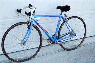 Trek 1420 Road Bike Aluminum Frame 49cm Beautiful Bike