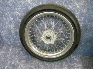 KTM 450 SMR Bear Rim Wheel Set Supermoto Dirt Bike Wheels 125 250 400