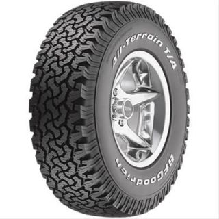 BFGoodrich All Terrain T A KO 285 75R16 Tire Set of 4