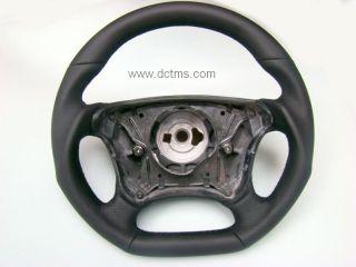 Mercedes W210 320 W208 CLK430 E55 Sport Steering Wheel