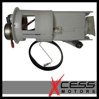 FIT 98 99 DODGE TRUCK DURANGO V6 239 (3.9L) FUEL PUMP MODULE ASSEMBLY
